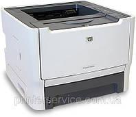 Принтер бу HP LJ 2015dn, в отличном состоянии, двусторонняя сетевая печать