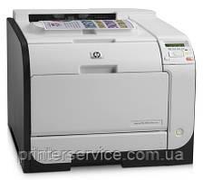 HP LaserJet Pro 400 M451nw, цветной лазерный принтер с Wi-Fi