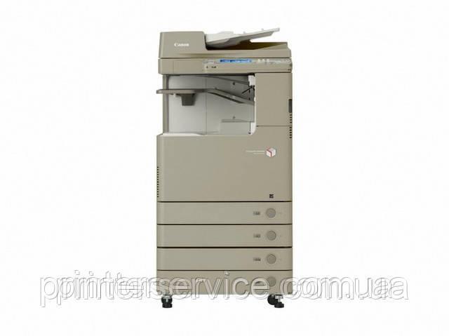 Цветное МФУ Canon iRAC2220i  принтер-сканер-копир