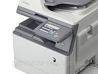 Черно-белое лазерное МФУ Canon iR1730i, принтер-сканер-копир, факс (опция), фото 1
