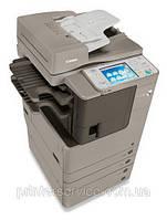 Черно-белое МФУ Canon iRA4025i интеллектуальный принтер-сканер-копир формата А3, фото 1