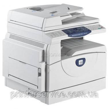 Черно-белое МФУ А3 Xerox WorkCentre 5020DN