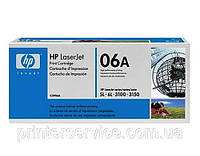 Заправка картриджей к лазерным принтерам HP