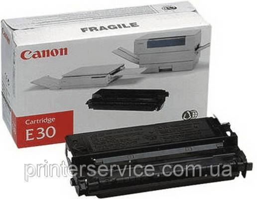 Восстановление картриджей к лазерным копирам Canon