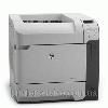 Принтер А4 HP LaserJet M602n