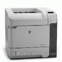 Принтер А4 HP LaserJet M602n, фото 1