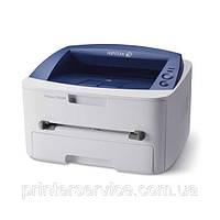 Xerox Phaser 3160N, компактный сетевой лазерный принтер формата А4, фото 1
