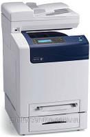 МФУ Xerox WorkCentre 6505N цветной принтер, сканер, копир, формата А4, фото 1