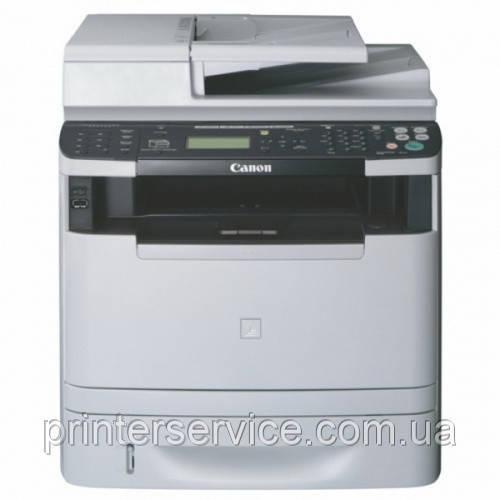 БФП Canon i-SENSYS MF5980DW принтер, сканер, копір, факс