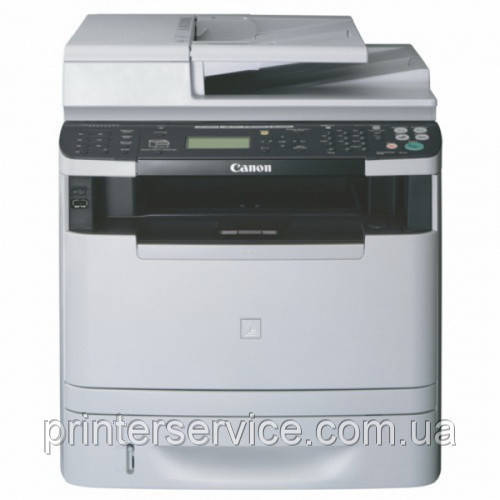 МФУ Canon i-SENSYS MF5980DW принтер, сканер, копир, факс