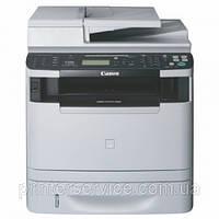БФП Canon i-SENSYS MF5980DW принтер, сканер, копір, факс, фото 1