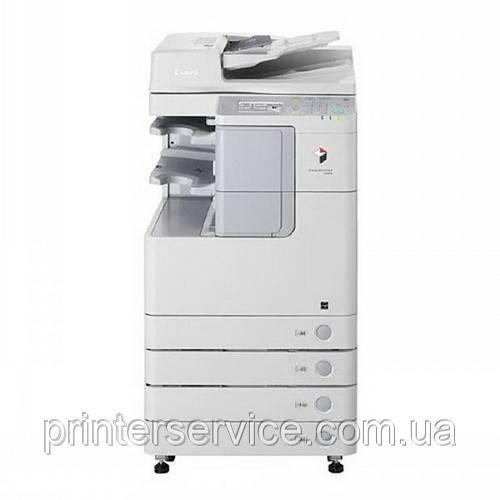 Черно-белое МФУ Canon iR 2545i - принтер, сканер, копир