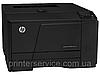 HP Color LJ Pro 200 M251n, цветной лазерный принтер А4, сетевой, 14 стр/мин