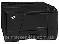 HP Color LJ Pro 200 M251n, цветной лазерный принтер А4, сетевой, 14 стр/мин, фото 1