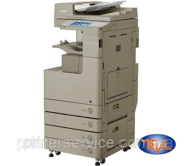 Canon iRAC2020L МФУ производительный, принтер-сканер-копир цветной