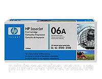 Восстановление картриджей к лазерным принтерам HP, фото 1