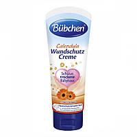 "Bübchen Защитный крем ""Календула"", 75 мл."