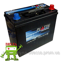 Аккумулятор PLATIN Premium Japan 6CT- 45Ah 400A SMF L
