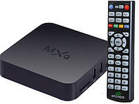 ТВ приставка Android tv box MX-Q