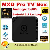 ТВ приставка Android tv box M-905