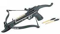 Рекурсивный арбалет пистолетного типа, отличный подарок для растущего охотника, фото 1