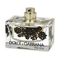 Dolce & Gabbana The One Lace Edition тестер (дольче габбана зе ван лейс эдишн)
