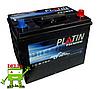 Аккумулятор PLATIN Premium JP 6CT- 70Ah 660A L SMF