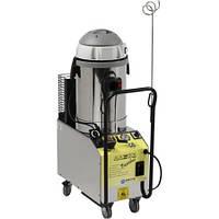 Bieffe Vapobus профессиональный парогенератор для комплексной автохимчистки