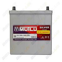 Аккумулятор Mutlu Silver Calcium 6CT-44Ah 44A/h 360A R+, (EU)
