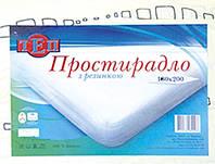 Простынь ТЕП 200-90 с резинкой