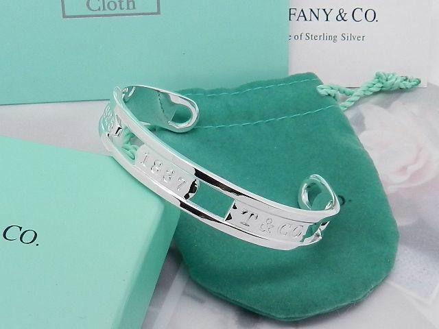 Браслеты Tiffany & Co