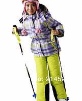 Зимний комплект на девочку, фото 1