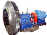 ВГДН-19 Вентилятор центробежный горячего дутья одностороннего всасывания