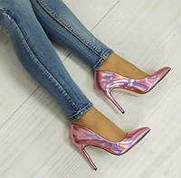 Стильные и удобные женские туфли, лодочки  очень модные и стильные