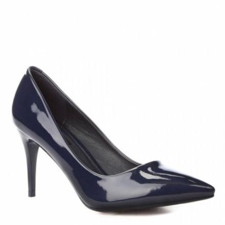 Стильные и удобные женские туфли, лодочки  лодочки на шпильке