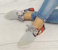 Женская спортивная обувь, кеды, кроссовки