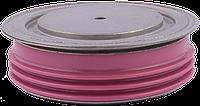 Т153-800-12  800A/1200V  силовой низкочастоный тиристор таблеточного исполнения.