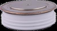 Т353-800-12  800A/1200V  силовой низкочастоный тиристор таблеточного исполнения.