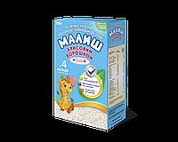 Сухая молочная смесь Малыш Хорол с рисовой мукой , 350г
