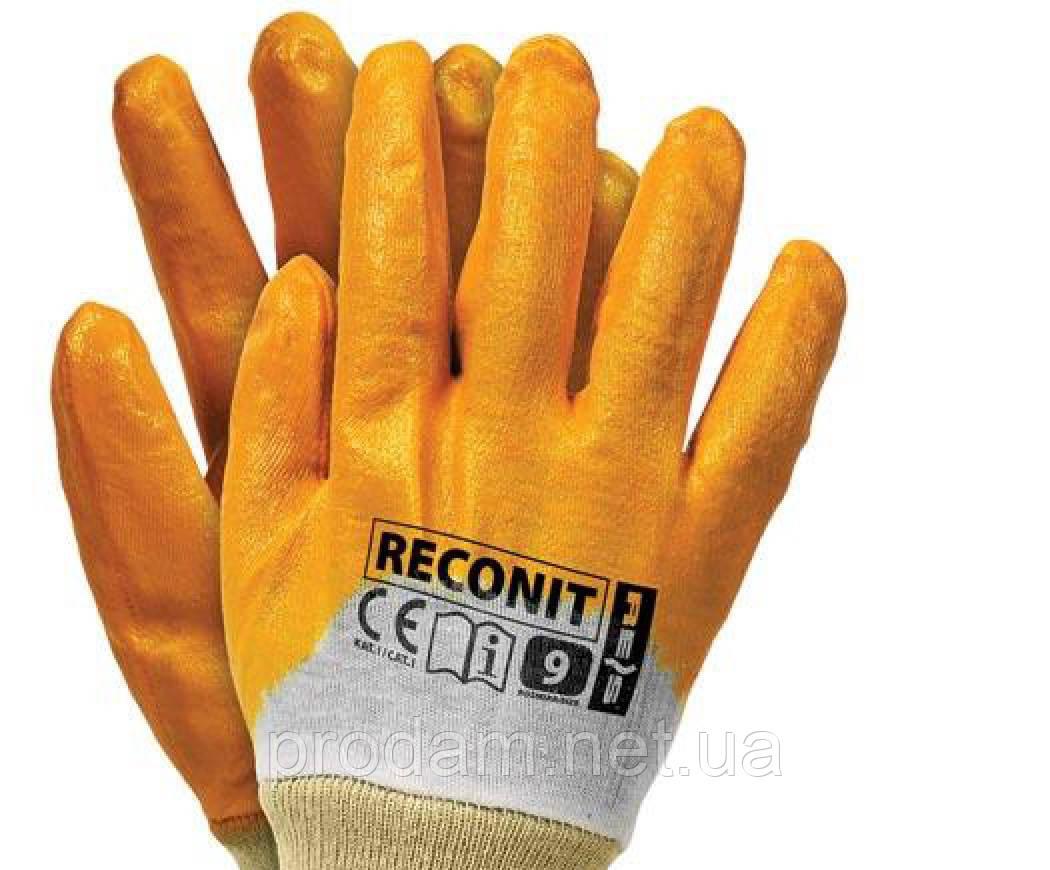 Перчатки RECONIT