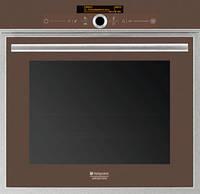 Духовой шкаф электрический HOTPOINT ARISTON FK 1041 LP.20 X CF