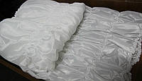 Оббивка на гроб внутренняя (постель) шелк