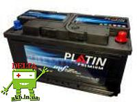 Аккумулятор PLATIN Premium 6CT-100Ah 850A R SMF
