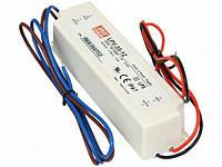 Источник питания LPV-35-12: AC/DC, IP67, 35W. 148*40*30(L*W*H)