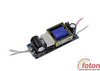 Импульсный драйвер светодиода LD 1x10W 220V