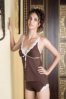 Пижама женская вискозная Latin от TM Komilfo