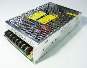 Источник питания SVL-12120K. 159*98*38mm (L*W*H)