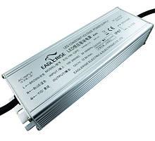 Джерело живлення ESL-150-12PC: (248x68x40mm) AC/DC, IP67, 150W