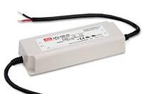 Источник питания LPV-150-12: AC/DC, IP67, 120W. 191x63x37.5mm(L*W*H)