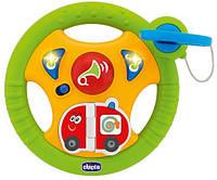 """Игрушка Chicco для коляски """"Маленький водитель"""" 6м+"""